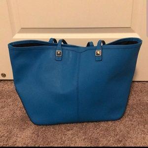 Like new Rebecca Minkoff Saffiano tote bag
